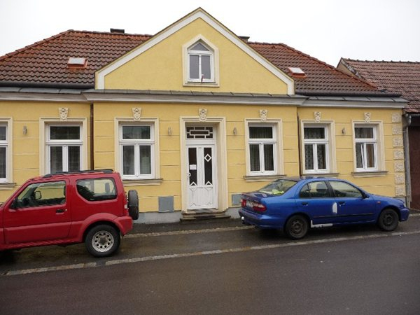Plastová okna VEKA Softline 82 PLUS