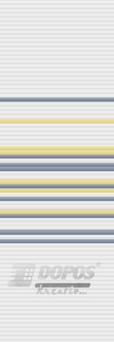 Žaluzie Kreativ: Typ D, barvy 65-1010-224