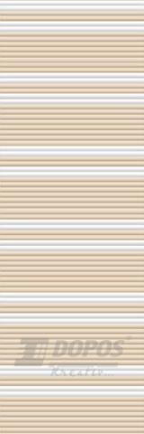 Žaluzie Kreativ: Typ a204, barvy 7343-7349