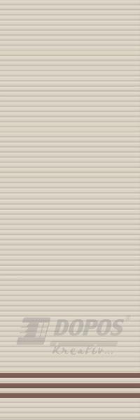 Žaluzie Kreativ: Typ a302, barvy 7343-10716