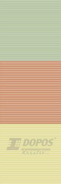 Žaluzie Kreativ: Typ b101, barvy 10075-814-1926