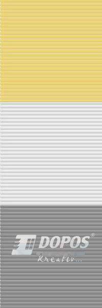 Žaluzie Kreativ: Typ b101, barvy 65-1010-224