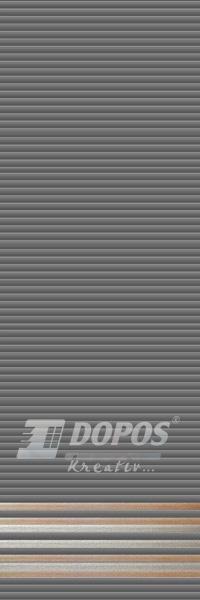 Žaluzie Kreativ: Typ b302, barvy 3802-10711-10017