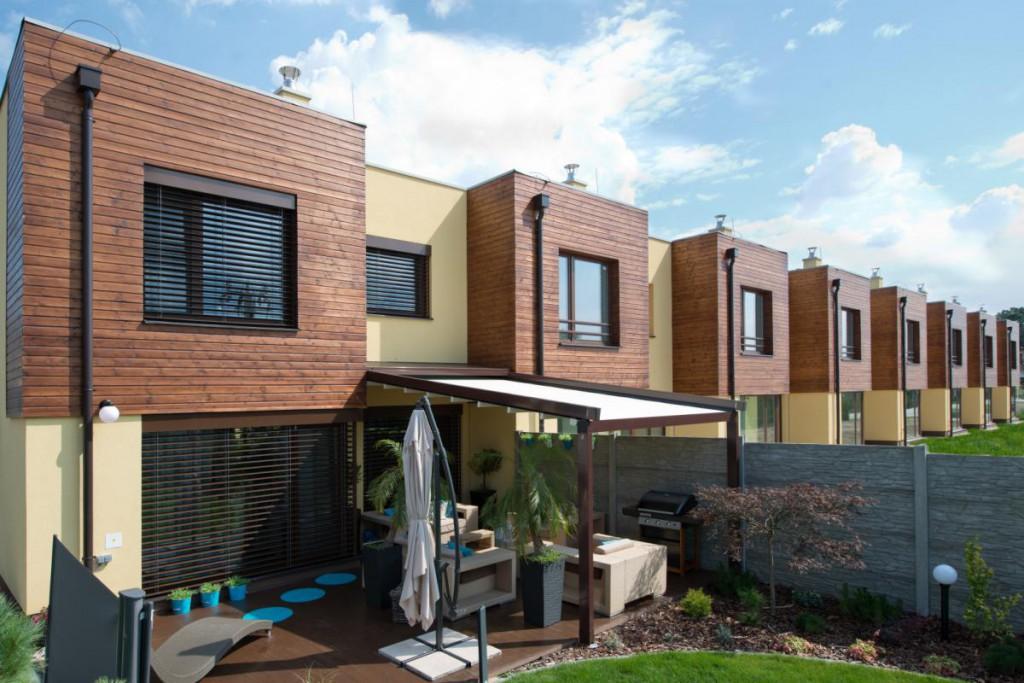 Pergola Med Viva se stane ozdobou vašeho domu